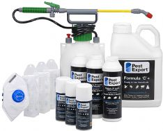 Carpet Moth Killer Kit - Advanced (Pest Expert Products)